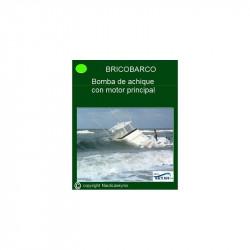 Bombilla de navegación a Leds BAY15D 15W