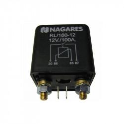BA9S LED navigazione lampadina 15W