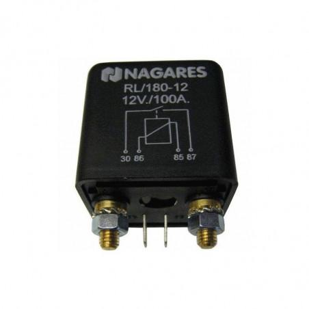 BA9S LED bulb 15W navigation