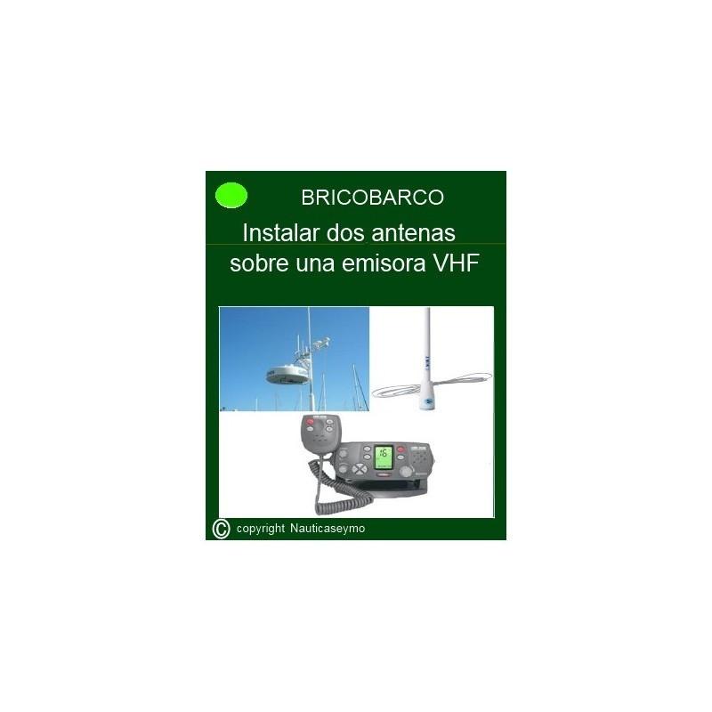 MI30/MI31 extra control transmitter unit windlass