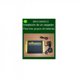 Panel-220V mit Schalter Schutz