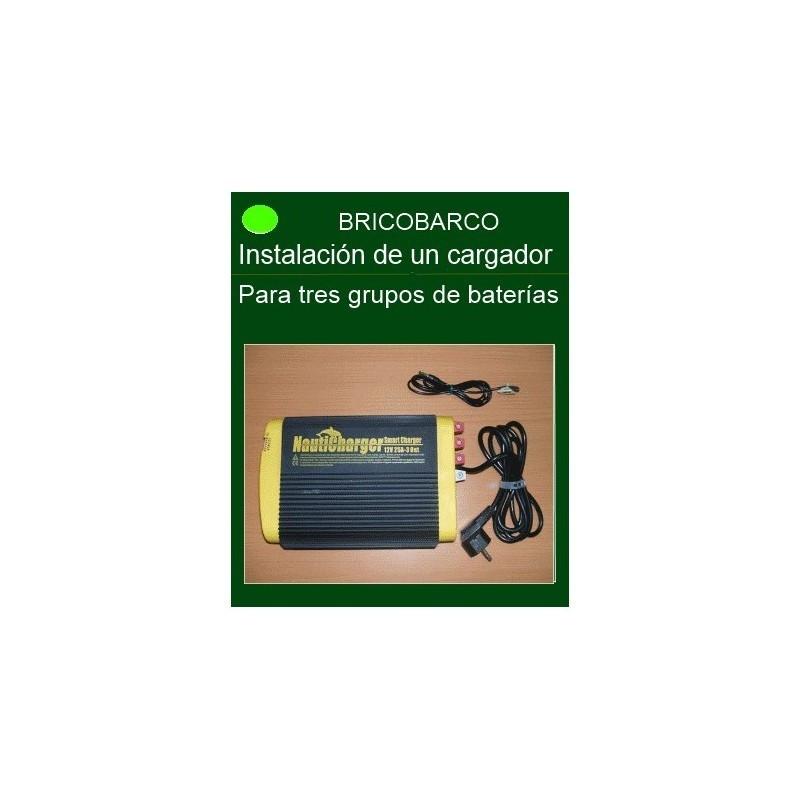 220v du panneau avec la protection de l'interrupteur