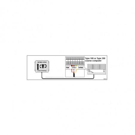 Engine temperature programmable alarm