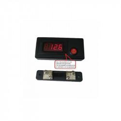 Controlador para 2 grupos de baterías