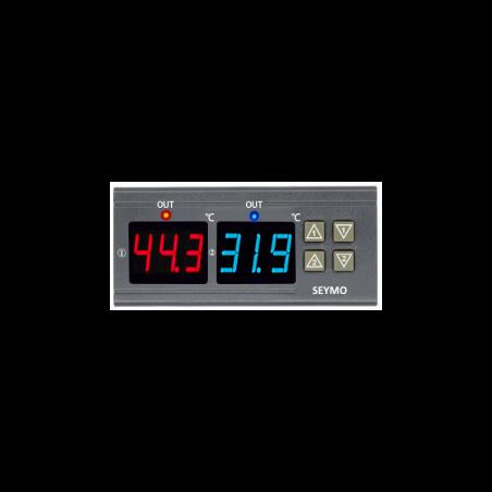 Capteur optionnel / alarme de cale de secours 4/8 zones