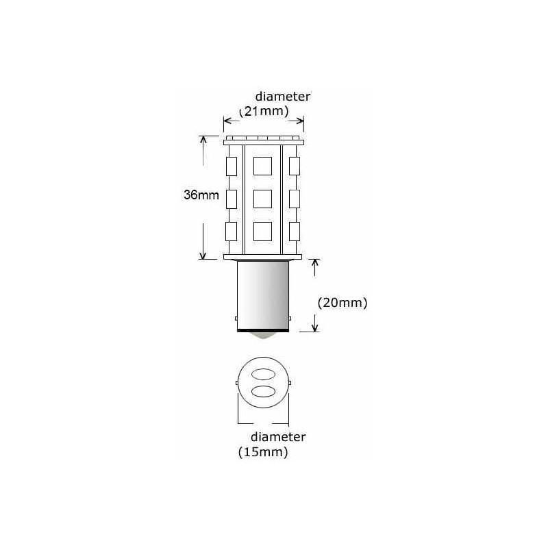 Panel 3 bomba de achique con alarma de nivel